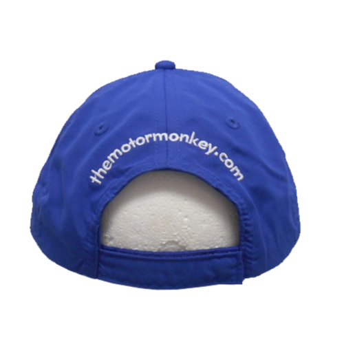 Motor Monkey cap- back